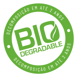 Selo Biodegradável