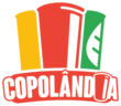 Copolândia - Logo